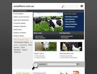 Capital Small Area Farming Expo screen shot