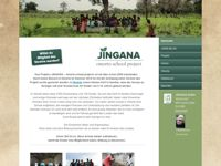 Jingana Alpacas screen shot