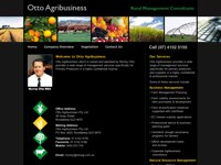 Otto Agribusiness screen shot