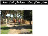 Revlis Park Arabians screen shot